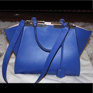 FENDI 3Jours in Blue